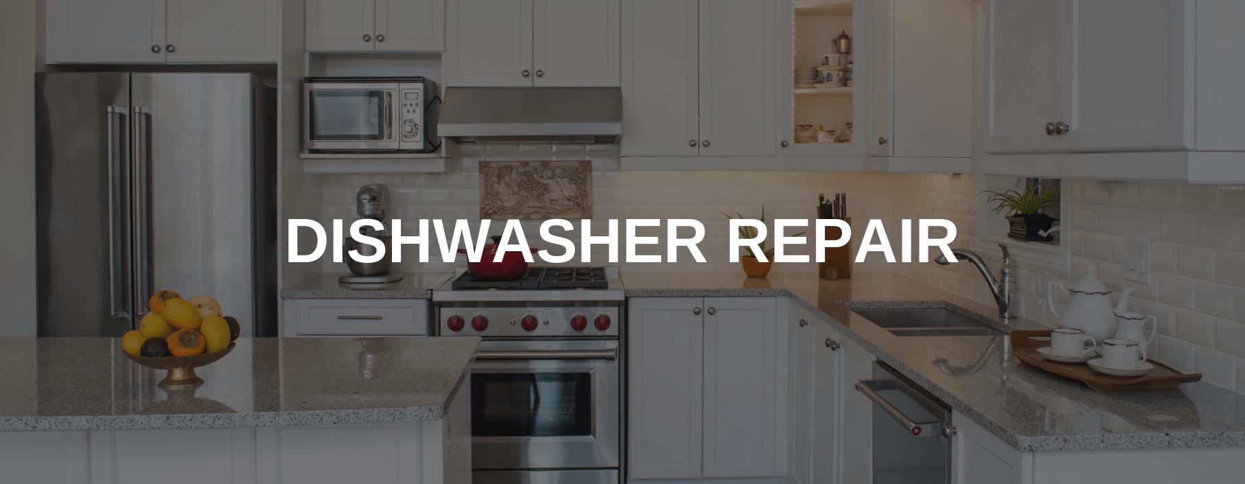 dishwasher repair old bridge